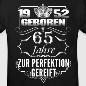 1952-65 years perfection - 2017 - DE Shirts - Kids' Organic T-shirt