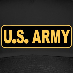 US Army design - Trucker Cap