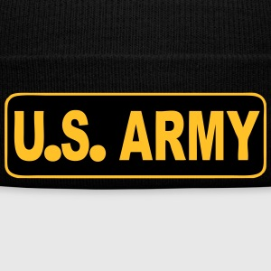 US Army design - Bonnet d'hiver