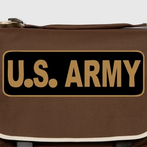 US Army design - Sac à bandoulière