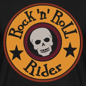 R'N'Roll Rider - T-shirt Homme