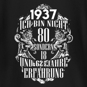1937-80 years of experience - 2017 - DE Baby Long Sleeve Shirts - Baby Long Sleeve T-Shirt