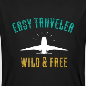 Travel vacation T-Shirts - Men's Organic T-shirt