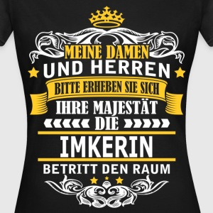 IMKERIN T-Shirts - Frauen T-Shirt