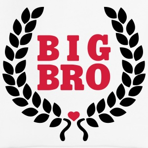 Big Bro - Big Brother - Großer Bruder Pullover & Hoodies - Kinder Premium Hoodie