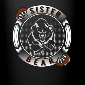 Sister Bear Mugs & Drinkware - Full Colour Mug
