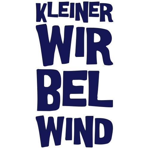Kleiner Wirbelwind