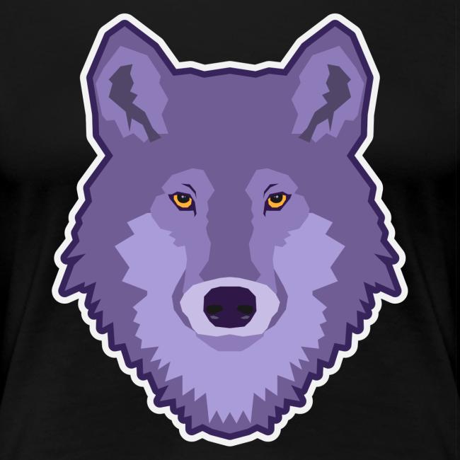 Spirit Wolf - Dame Premium