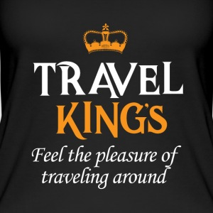 Travel vacation Tops - Women's Organic Tank Top
