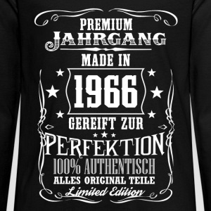 1966 - Premium Jahrgang - Limited Edition - DE Long Sleeve Shirts - Teenagers' Premium Longsleeve Shirt