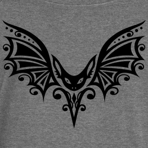 Flying Bat, vecteur Halloween. Sweat-shirts - Pull Femme col bateau de Bella