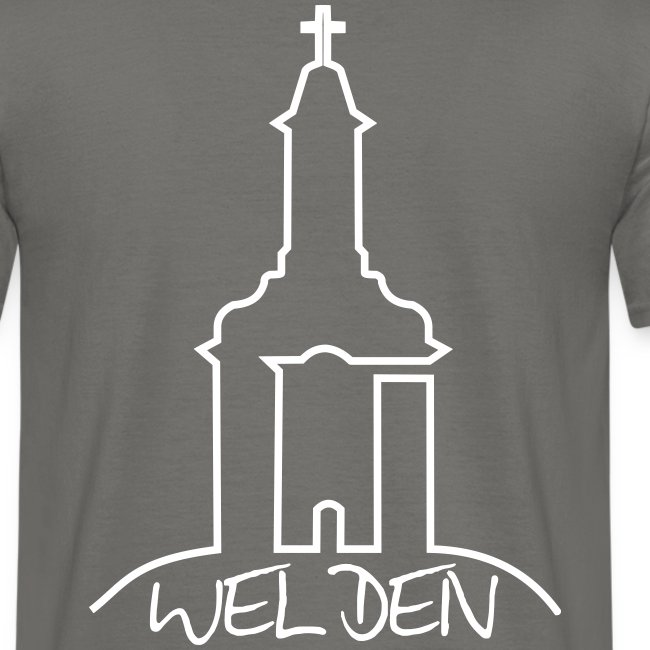 T-Shirt St. Thekla Welden
