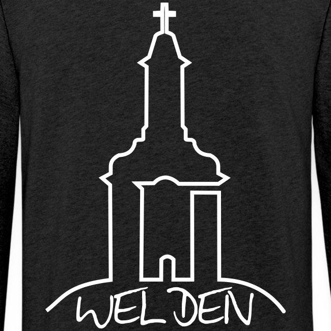 Hoodie St. Thekla Welden