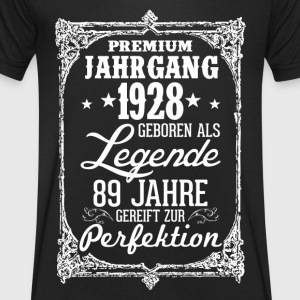 89-1928-legende - perfection - 2017 - DE T-shirts - Mannen T-shirt met V-hals