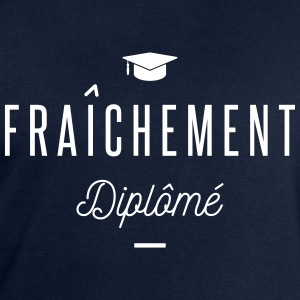 fraichement diplomé Sweat-shirts - Sweat-shirt Homme Stanley & Stella