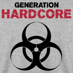 Generation HC Rave Quote Pullover & Hoodies - Männer Pullover