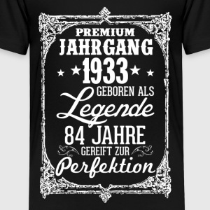 84-1933-legend - perfection - 2017 - DE Shirts - Kids' Premium T-Shirt