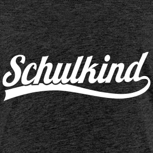 Schulkind Swoop - Kinder Premium T-Shirt