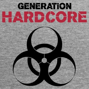 Generation HC Rave Quote Kasketter & huer - Jersey-Beanie