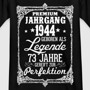 73-1944-legend - perfection - 2017 - DE Shirts - Teenage T-shirt