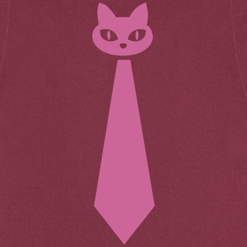Katzen-Krawatte – einfach purrfect