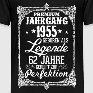 62-1955-legend - perfection - 2017 - DE Shirts - Teenage Premium T-Shirt