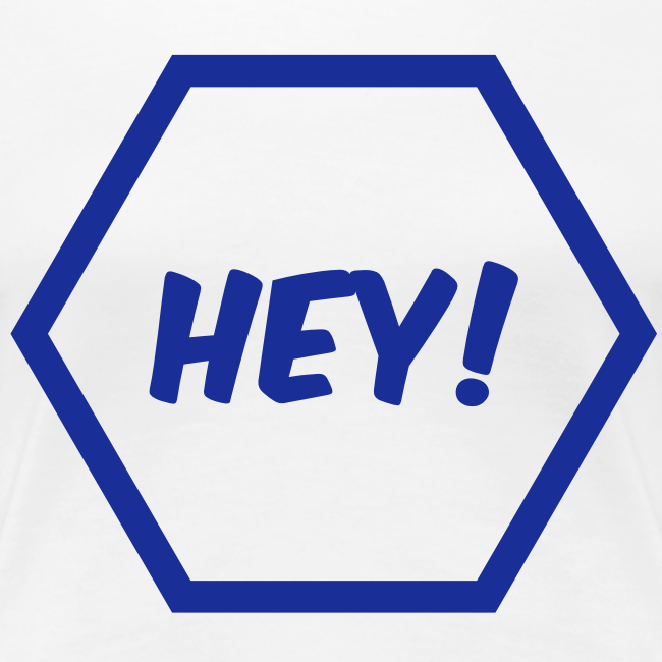 Hey - Girl