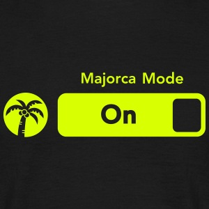 Majorca Mode - Men's T-Shirt