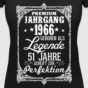 51 - perfection - 2017 - DE 1966-légende Tee shirts - T-shirt col V Femme