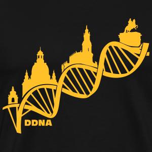 Dresdner DNA
