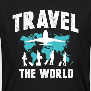 Holiday travel T-Shirts - Men's Organic T-shirt