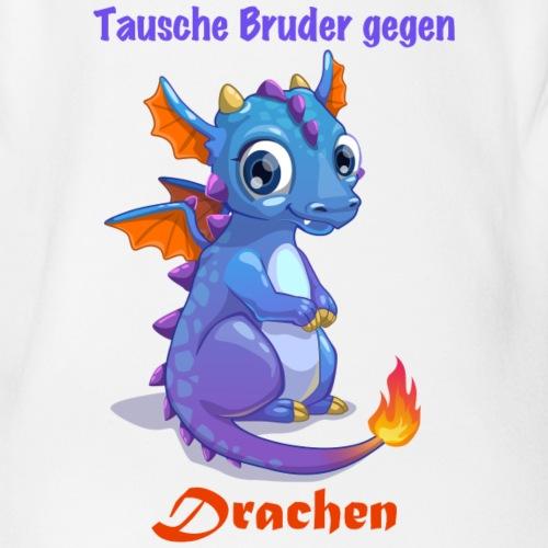 Tausche Bruder 2 - Drache