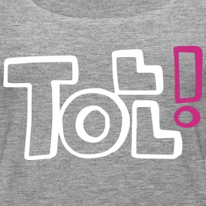 toll Tops - Frauen Premium Tank Top