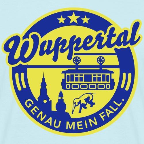 Wuppertal - genau mein Fall