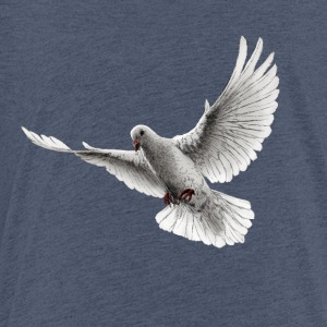 Dove Shirts - Kids' Premium T-Shirt