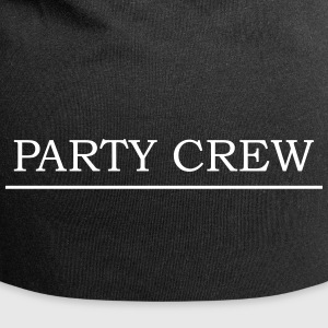 Party Crew 2017  Caps & Mützen - Jersey-Beanie