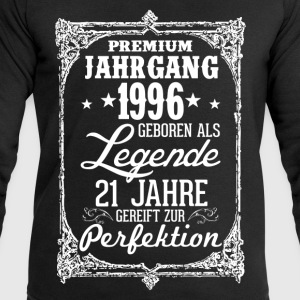 21-1996-legende - perfection - 2017 - DE Sweaters - Mannen sweatshirt van Stanley & Stella