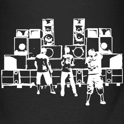 soundsystem