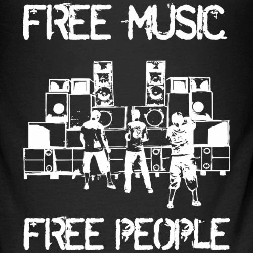 free music free people