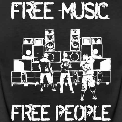 free music free people