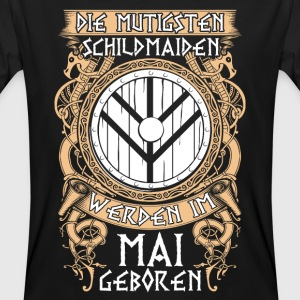 May - Scifiandtvtalk - birthday - DE T-Shirts - Men's Organic T-shirt