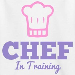 Chef In Training T-Shirts - Kinder T-Shirt