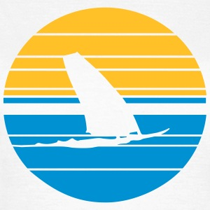 Windsurfing - Frauen T-Shirt