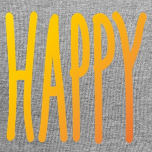 Happy Kasketter & huer - Jersey-Beanie