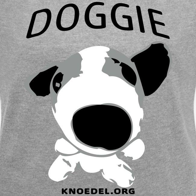 Doggie - Frauen Shirt