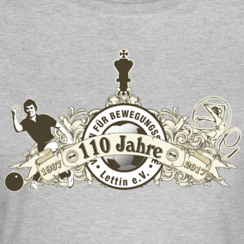 110 Jahre VfB 07 Lettin