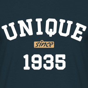uni1935 T-Shirts - Men's T-Shirt