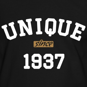 uni1937 T-Shirts - Men's Ringer Shirt