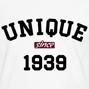 uni1939 Tee shirts - T-shirt contraste Homme
