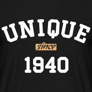 uni1940 T-Shirts - Men's T-Shirt